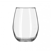 WINE, 12 OZ STEMLESS (12) LIBB