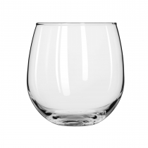 WINE, 16.75 OZ RED, STEMLESS