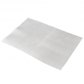 CLEAR ROLL SHELF MESH, 2' X 10' ROLL (EACH)