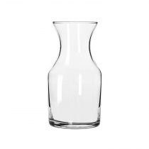 CARAFE, 8.5 OZ DECANTER (36)