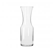CARAFE, 40 OZ DECANTER (12) LI