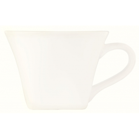 CUP,  8 OZ LOW SQUARED, BRIG