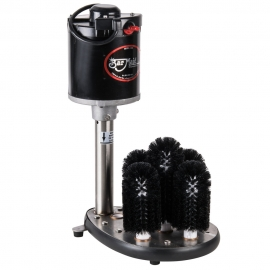 BAR MAID® 5-BRUSH NON-SUBMERSIBLE ELECTRIC GLASS WASHER (EACH)