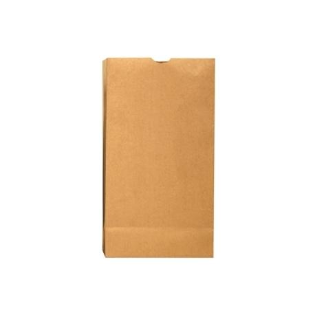 BAG, PAPER, 1 KRAFT,  3-1/2