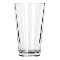 MIXING GLASS, PINT, 16 OZ, HEA