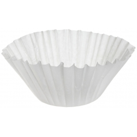 BUNN COFFEE FILTERS, 12-CUP - 1,000 PER BOX