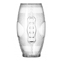 FOOTBALL TUMBLER, 23 OZ, SPO