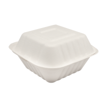 TO GO, BAGASSE, H/L, BUN BOX,