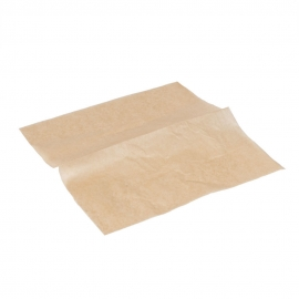 "DURABLE PACKAGING GC-12 NATURAL DELI PAPER, 12"" X10-3/4"" (500/BOX, 12BX/CS)"