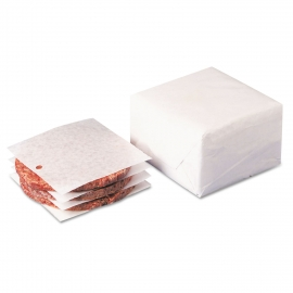 "DURABLE PACKAGING PP-5555 PATTY PAPER, 5.5"" X 5.5"" (1000 SHEETS/BOX)"