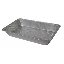 DPI FULL SIZE DEEP STEAM TABLE PAN, 65 GA 6050-50 (50)