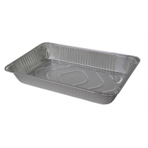 STEAM TABLE PAN, FULL SIZE, DE