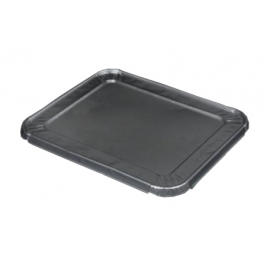 DPI FOIL LID FOR 1/2 SIZE STEAM TABLE PAN, 8200-100 (100)