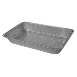 DPI FULL SIZE DEEP STEAM TABLE PAN, FS7900, 60 GA (50)
