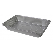 STEAM TABLE PAN, FOIL, FULL SI