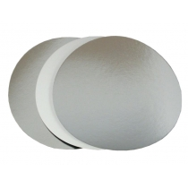LID, FOIL/BOARD, FOR 7 ROUND