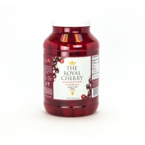 CHERRY,  1 GAL, LARGE, W/STEM,