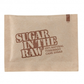 SUGAR-IN-THE-RAW® 4.5 GRAM PACKETS (1200)