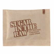SUGAR-IN-THE-RAW, 4.5 GRAM IN