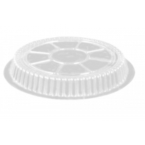 LID, PLASTIC, DOME, FOR 9 ROU