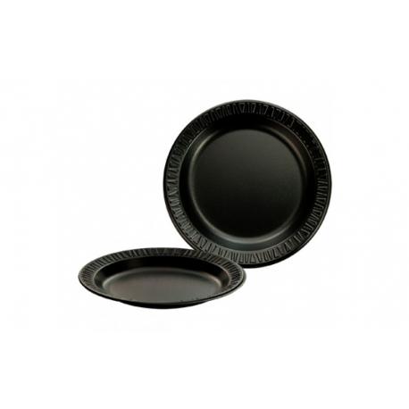 PLATE, FOAM, 9 BLACK, 5009199