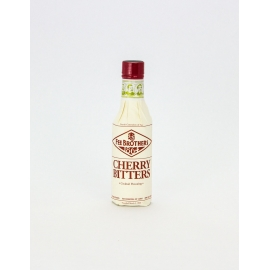 FEE BROTHERS CHERRY BITTERS 5 OZ BOTTLE (EACH)