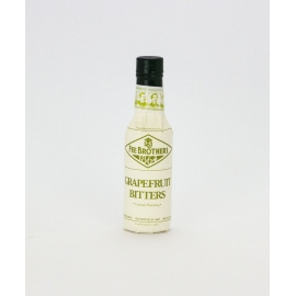 FEE BROTHERS GRAPEFRUIT BITTERS 5 OZ BOTTLE (EACH)