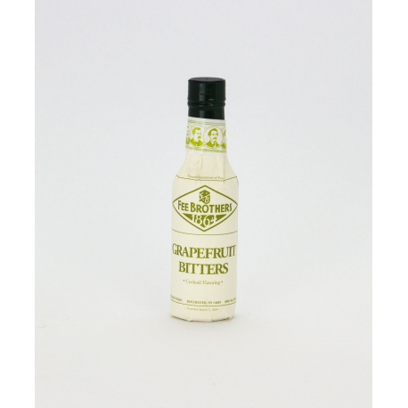 GRAPEFRUIT BITTERS 5 OZ (EACH)