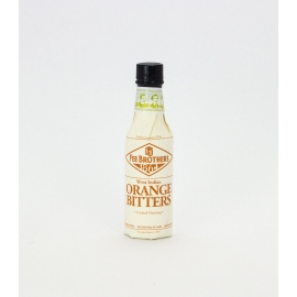 FEE BROTHERS ORANGE BITTERS 5 OZ BOTTLE (EACH)