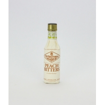 PEACH BITTERS 5 OZ (EACH) FEE