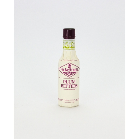 PLUM BITTERS 5 OZ (EACH) FEE B