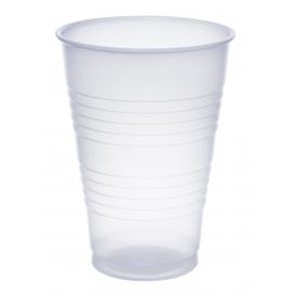 DART Y14, 14 OZ TRANSLUCENT PLASTIC CUP, (1000)