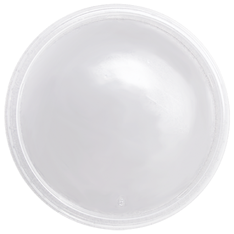 LID, CLEAR, FOR 8-32 OZ PP DEL