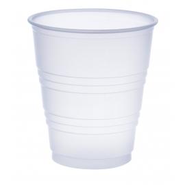 DART Y5, 5 OZ TRANSLUCENT PLASTIC CUP, (2500)