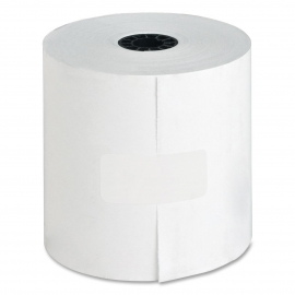 "REGISTER ROLLS, 3.13"" x 220', THERMAL PAPER - 50 ROLLS PER CASE"