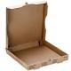 BOX, PIZZA, 10 CORRUGATED B-F