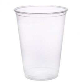 DART® SOLO® TP9D, 9 OZ TALL ULTRA CLEAR PET CUP (1000)