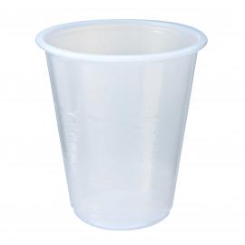 FABRI- KAL RK3 3 OZ TRANSLUCENT CUP  - 2,500 PER CASE