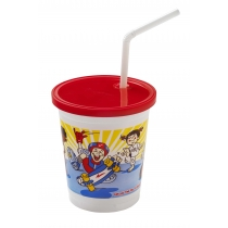 CUP, PLASTIC, KIDS CUP COMBO 1