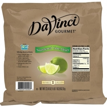 SWEETEND LIME, MAKES 1 GAL, PO