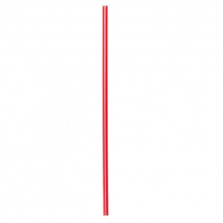 STRAW, SIP/STIRER, 5 RED ST5S