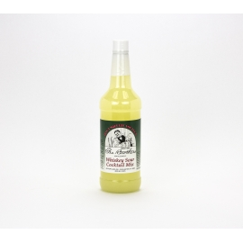 FEE BROTHERS WHISKEY SOUR MIX (READY TO USE) 1 QUART (EACH)