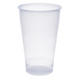 DART Y16T, 16 OZ TALL TRANSLUCENT PLASTIC CUP, (1000)