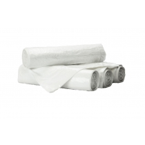 LINER, 33 x 39, 33GAL WHITE, L