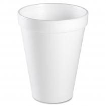 CUP, FOAM, 12 OZ, 12J12, SMAL