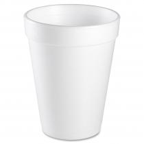 CUP, FOAM, 14 OZ, 14J16, SQUA
