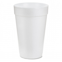 CUP, FOAM, 20 OZ, 20J16, LARGE