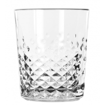 LIBBEY 925500, DOUBLE OLD FASHIONED, 12 OZ, CARATS - 12 PER CASE