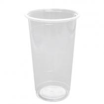 KARAT 24 OZ POLYPROPYLENE PLASTIC CUP, C-KPP24 (600/CS)