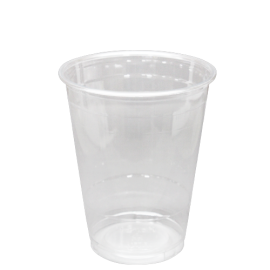 KARAT 16 OZ CLEAR PLASTIC PET CUP, C-KC16 - 1,000 PER CASE